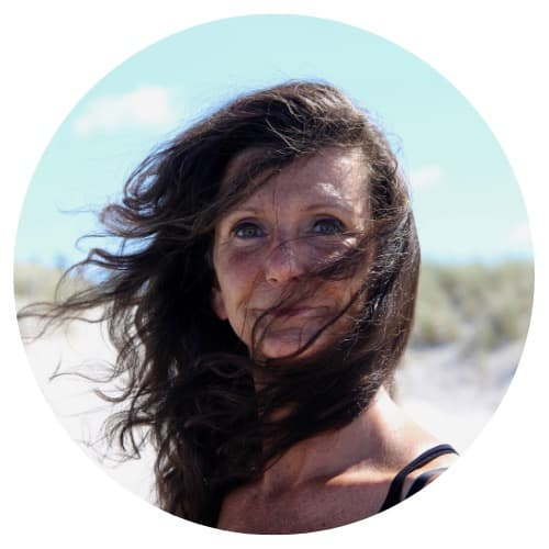 Annett Hansen - Natürlich Schön Gesund - Iss Dich Gesund Challenge