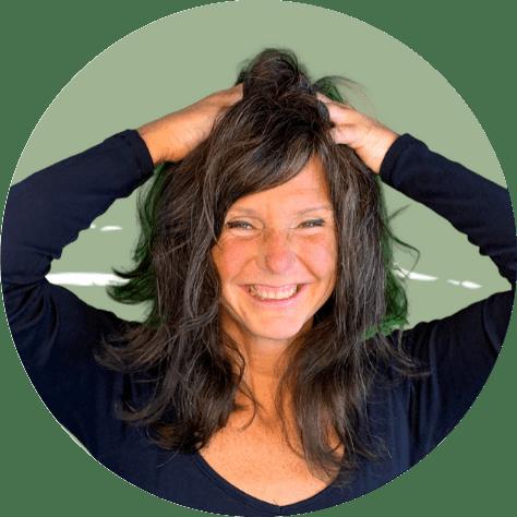 haarklein - Das Geheimnis schöner, gesunder Haare