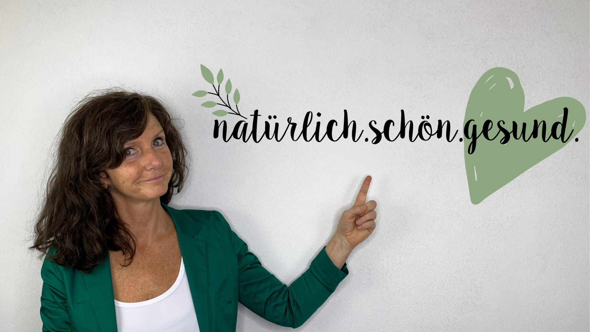 Gesunde Haut und gesunde Haare - Natürlich Schön Gesund - Annett Hansen