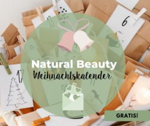 Natural Beauty Weihnachtskalender Annett HAnsen