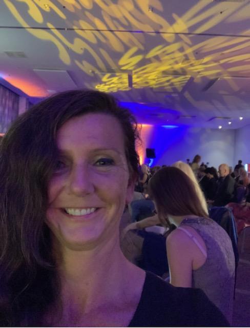 Annett Hansen Gesundheitsexpertin beim Goldprogrammm von Herrmann Scherer