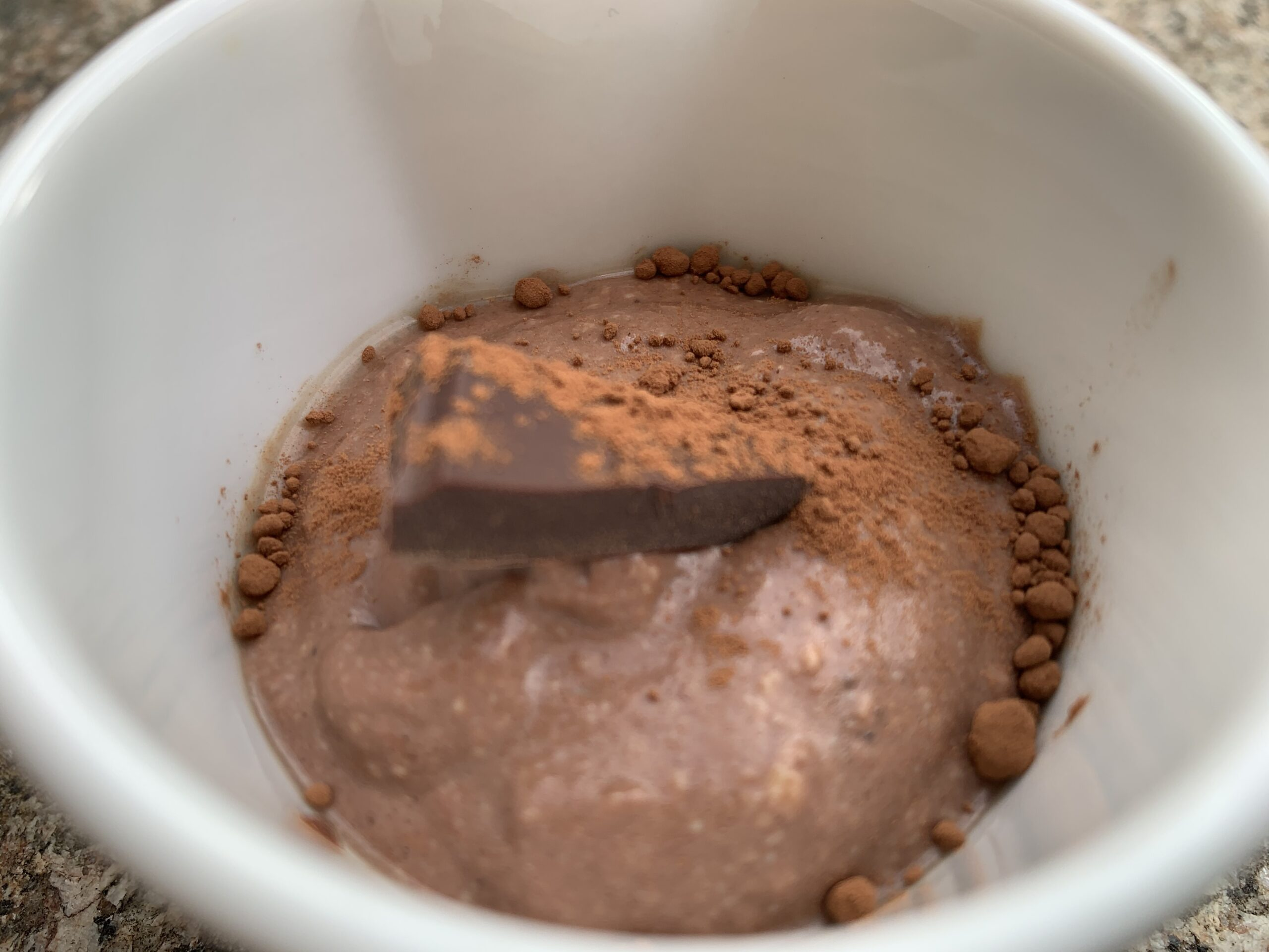 Schokoladenmousse vegan Gesundheitsexpertin Annett Hansen
